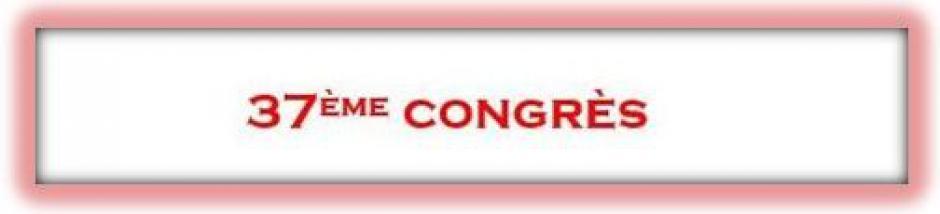 37ème CONGRES du PCF