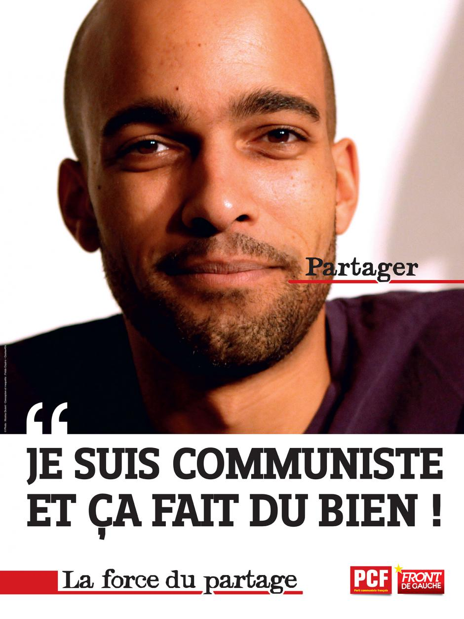 AFFICHE GUILLAUME