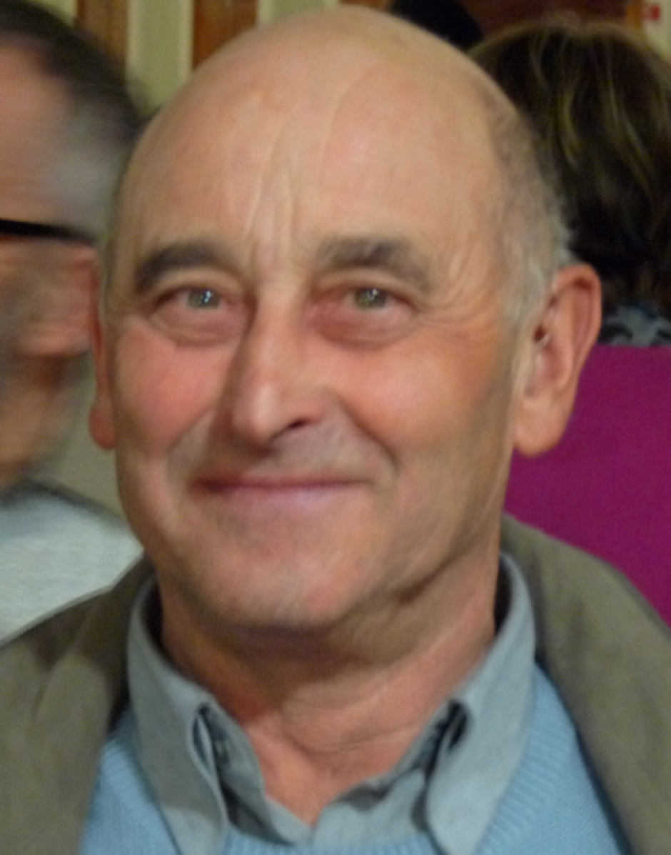 CLAPIER Alain