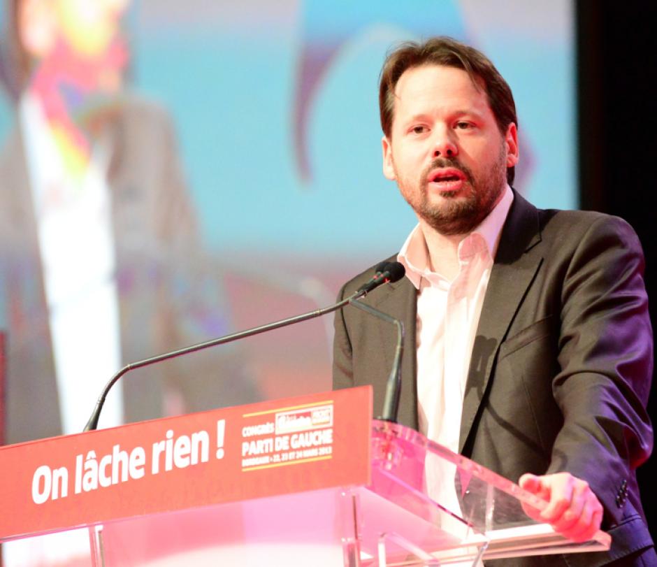 Rencontres à Reillanne et Forcalquier  avec François Delapierre