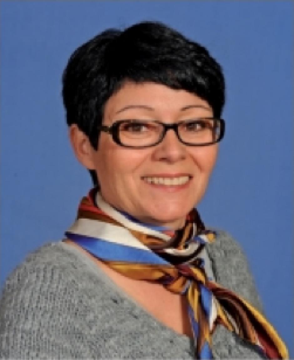 NIKITAS Valérie