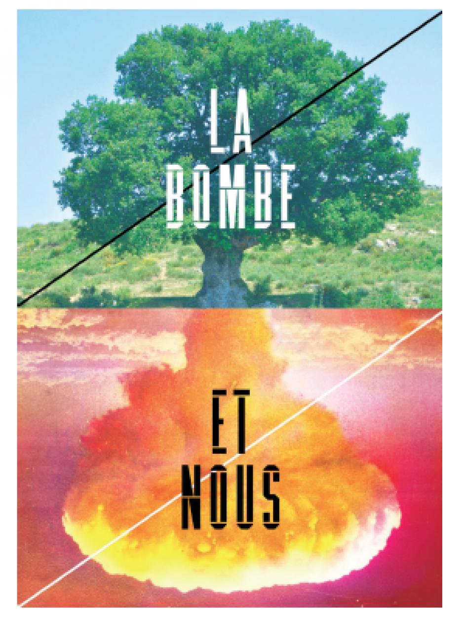 LA BOMBE ET NOUS L′arme atomique aujourd′hui