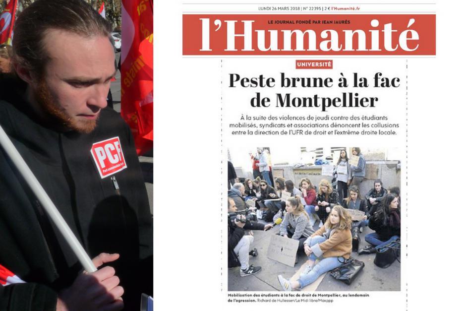 Communiqué de Presse 24-03-18