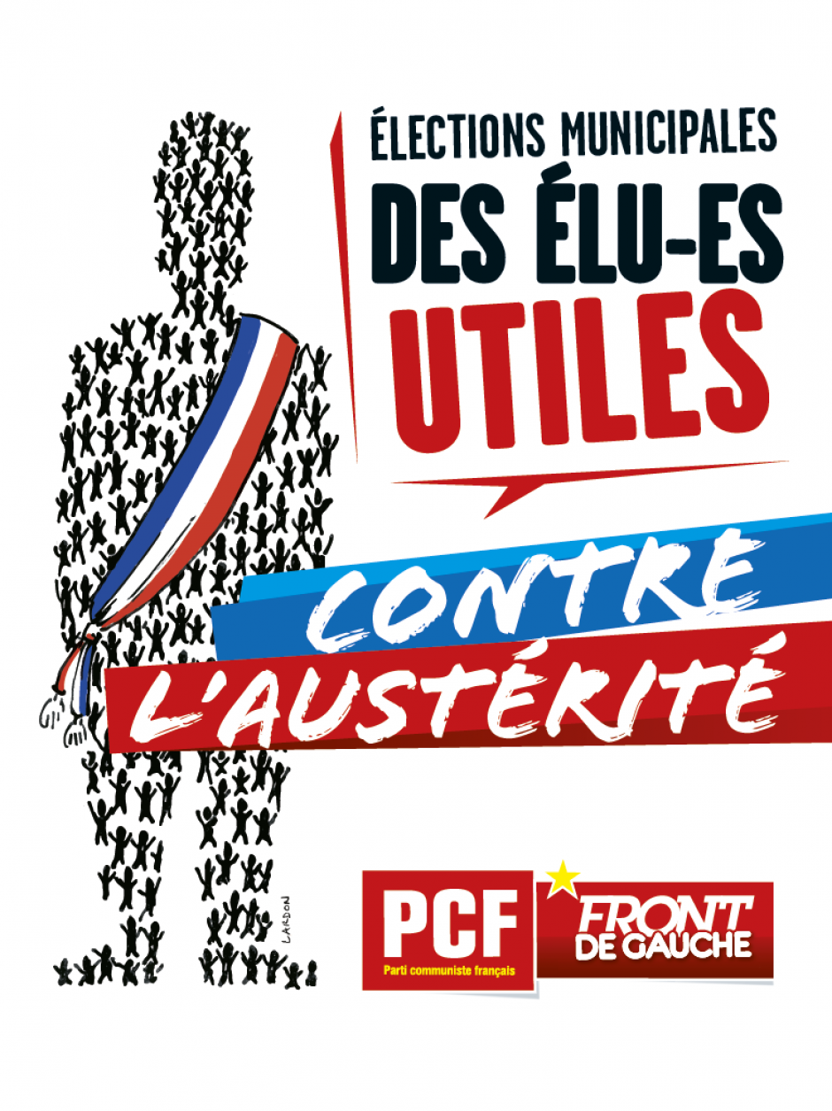 Vos élu(e)s locaux des Alpes de Haute Provence