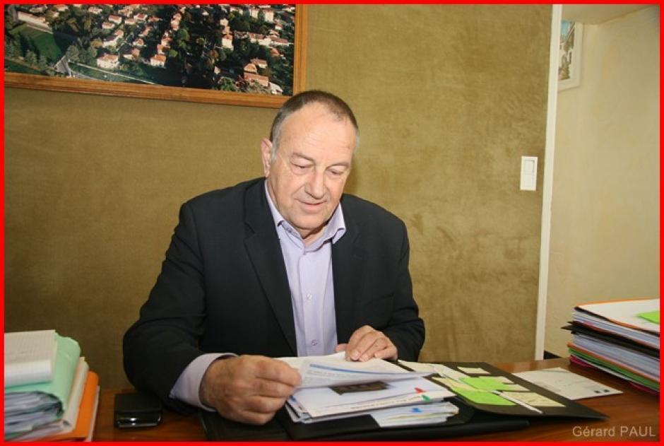 PAUL Gérard