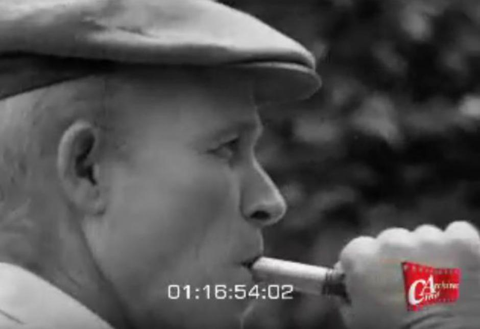 Sainte Tulle en 1964 - Ville communiste (Vidéo)