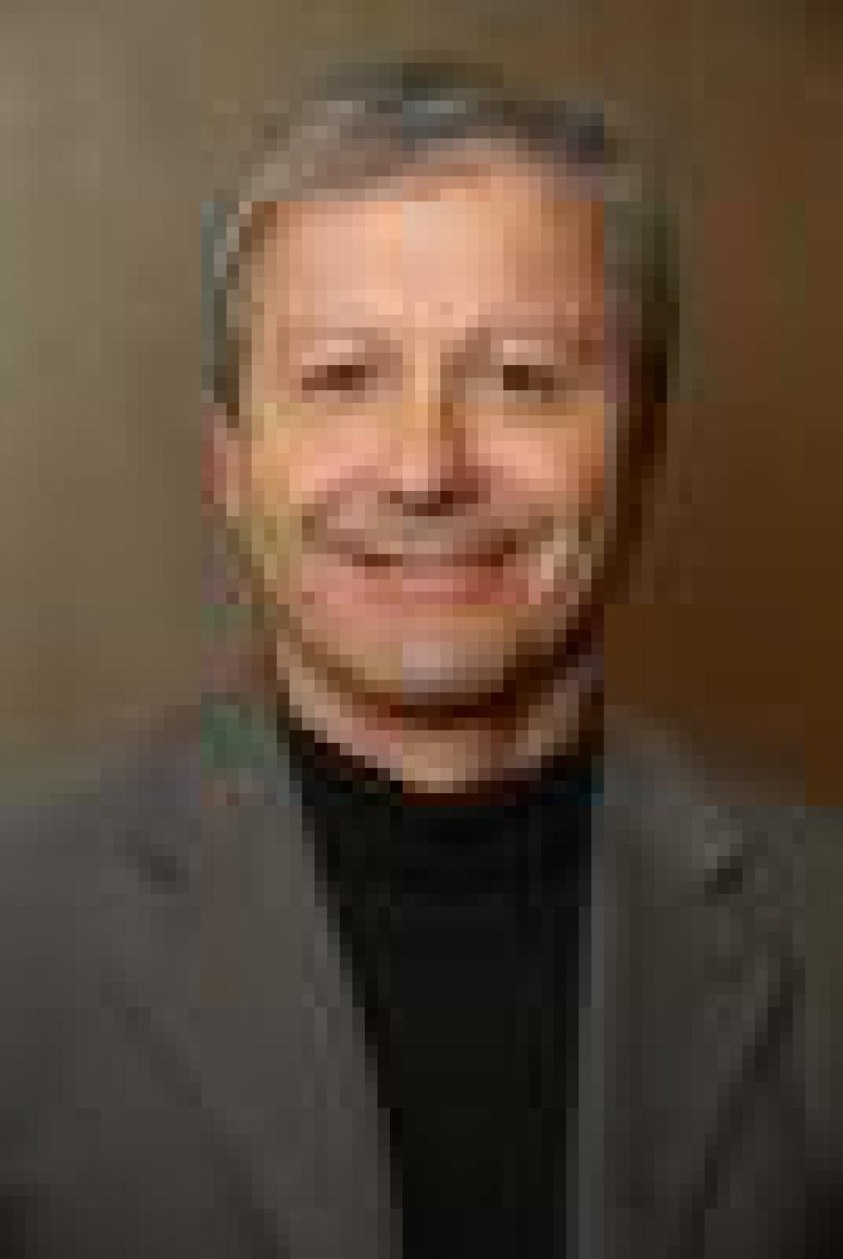 Yannick Philipponneau Président de l'Association des Elu(e)s Communistes et Républicains du 04