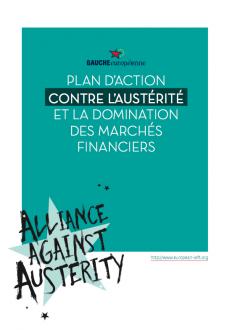 Brochure PGE - Plan d'action contre l'austérité et la domination des marchés financiers